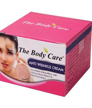 Anti wrinkle cream BC016
