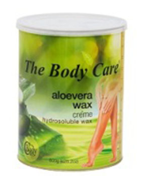 Aloevera Cream Hydrosoluble wax BC033