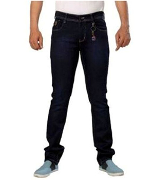 133 Hardy Boys Jeans Mens Denim Cotton Stretch Deep Indigo Denim HBJ001