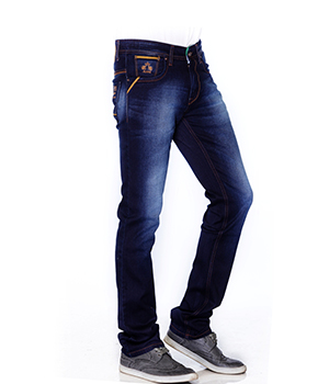 215 RAW Hardy Boys Jeans Mens Denim Cotton Stretch Raw Washed HBJ007