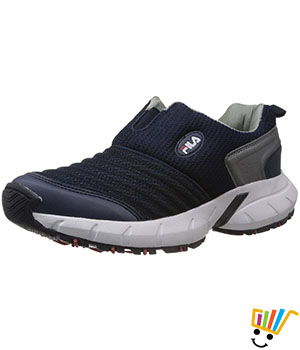 Fila Men Smash III Shoes Navy