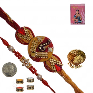 Sending Brother Exclusive Rakhi Festival Gifts 194
