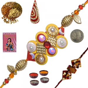 Sending Rakhi Festival Gift Hamper to Brother 142