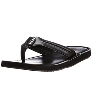 Fila Mens Chisel Rubber Flip Flops and Sandals