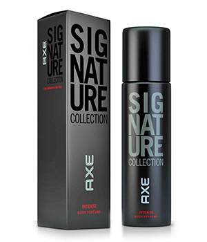 AXE Signature Collection Intense Body Perfume