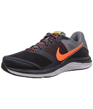 Nike Mens Dual Fusion X� Mesh Running Shoes