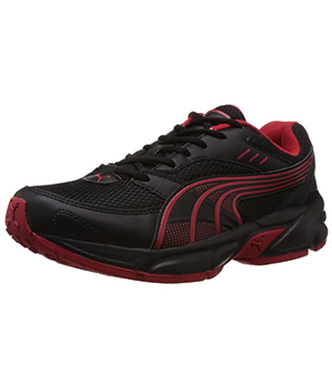 Puma Mens Pluto Dp Running Shoes