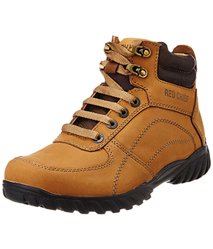 Redchief Mens Casul Leather Shoe RC 2581