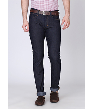 Lee Black Denim Jeans LEJN2440E