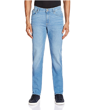 Lee Blue Denim Jeans LEJN5300