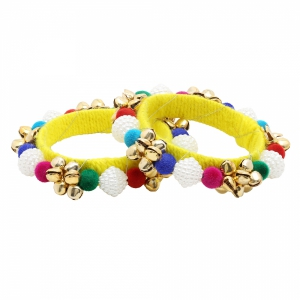 Sai Arisha Multicolour Bangle RH029