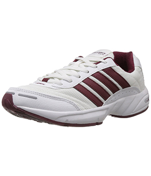 Colmbus Marco Polo Sports Shoes White Rust CLB_14