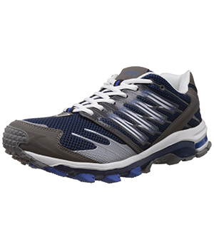 Columbus Planet Sports Shoes Navy Grey CLB_13