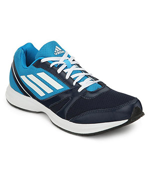 Adidas S50321 Navy Blue White Shoes