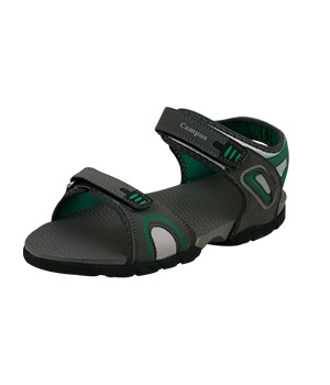 Campus RS-105 Grey Green Sandal