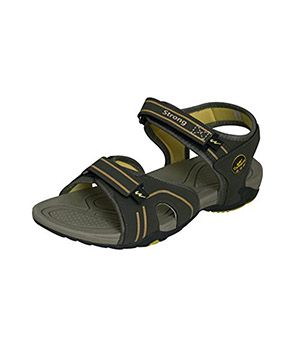 Campus Strong Yellow Sandal