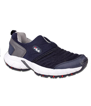 Fila Smash III Navy Shoes