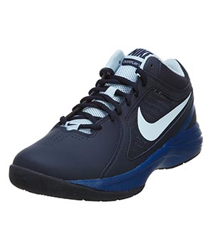 Nike Overplay VIII Blue Shoes