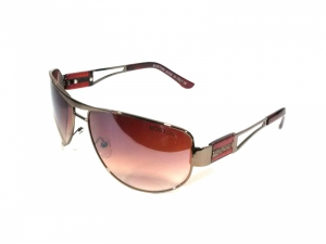 Sigma Brown Aviator Sunglasses 2707Br