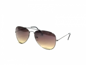 Sigma Aviator Sunglasses For Men And Women Model 28Gungr