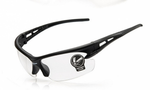 Clear Sports Driving Sunglasses 3105Clr