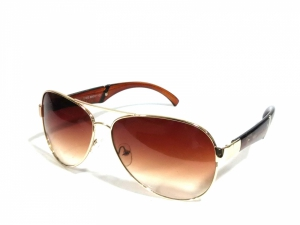 Aviator Sunglasses For Men 515Glbr