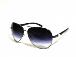 Sigma Blue Aviator Sunglasses 525