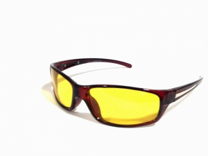 Night Vision Driving Glasses 6011Brylw