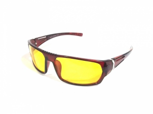 Night Driving Hd Vision Sunglasses 6012Brylw