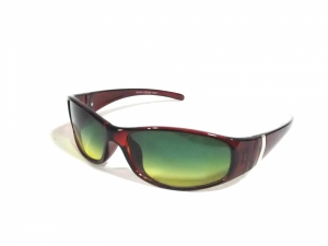 Sapphire Day Night Driving Sunglasses 6015Br