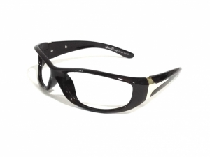 Night Vision Sunglasses With Anti Glare Coating 703Brclr