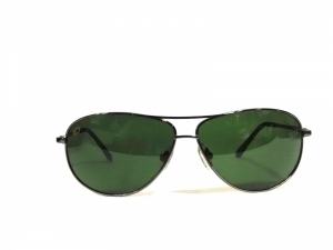 Grey Aviator Sunglasses 8032Gm
