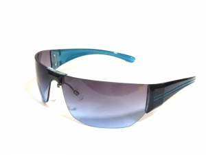 Blue Sunglasses For Driving And Sports 81147