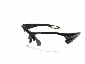 Clear Prescription Safety Driving Glasses 911C2 With Insert