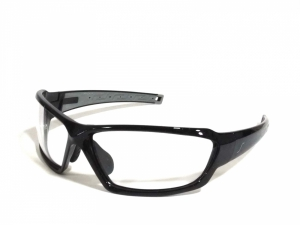 Clear Prescription Safety Driving Glasses 912C2 With Insert