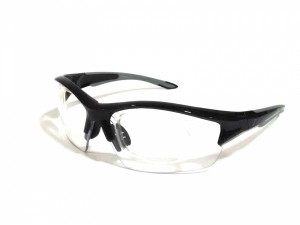 Clear Prescription Safety Driving Glasses 913C2 With Insert