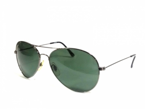 Grey Aviator Sunglasses For Men And Women Capgm