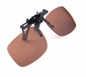 Sigma Flip Up Clip On Sunglasses Sigmaclipco202
