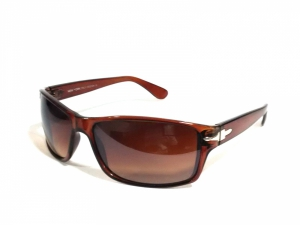 Sigma Brown Aviator Sunglasses Ny806Br