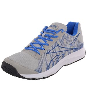 Reebok Restart Blue White Black Shoes