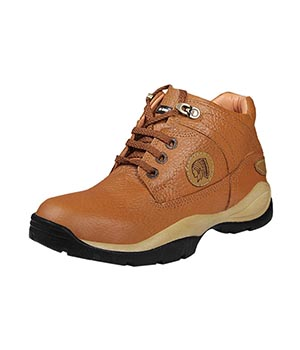 Red Chief RC-2055 Tan Shoes