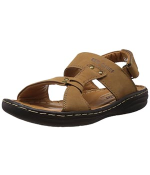 Red Chief RC1084 Rust Sandal