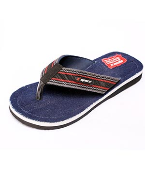 Sparx SFG-12 Denim Slipper