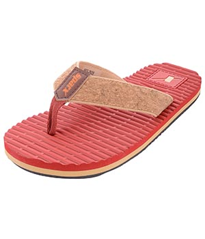 Sparx SFG-2028 Red Slipper
