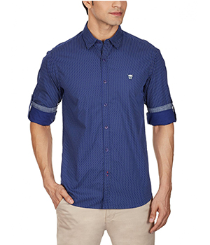 John Players Mens Shirt JP I551A2