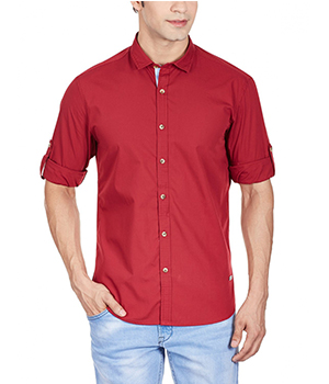 John Players Mens Shirt JP I871A1