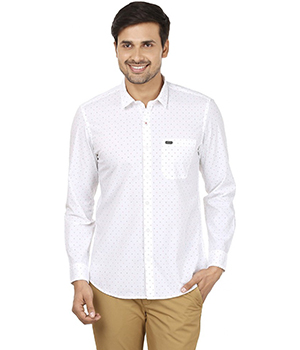 John Players Mens Shirt JP I971A1