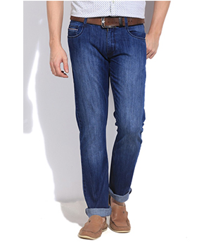 John Player Mens Denim Jeans JP 0291A1