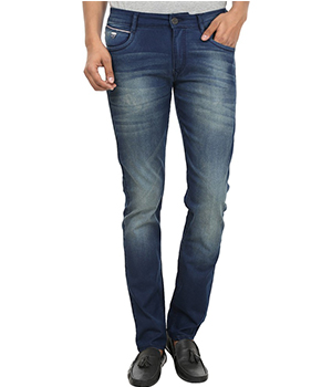 John Player Mens Denim Jeans JP E684A2
