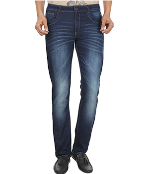 John Player Mens Denim Jeans JP E694A3